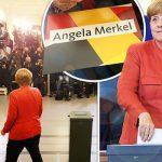 """Fitore """"në hije"""", deklarata e parë e Merkelit për mandatin e 4-tër"""