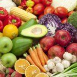 Njihuni me ushqimet që luftojnë plakjen