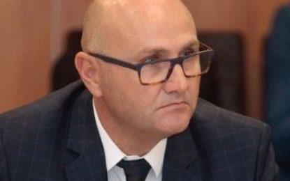 Klodian Gradeci emërohet Administrator i OST-së