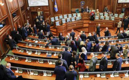 Zgjedhjet lokale në Kosovë, në garë ministra edhe deputetë