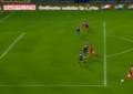 VIDEO/ Lenjani shënon në Zvicër një supergol si me Danimarkën