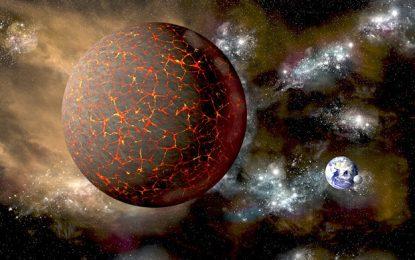 NASA: Nuk ka shkatërrim të tokës nga planeti NIBIRU