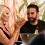 Pamela nervozon Ramin, ja çfarë i pëlqen të bëjë me meshkujt e tjerë