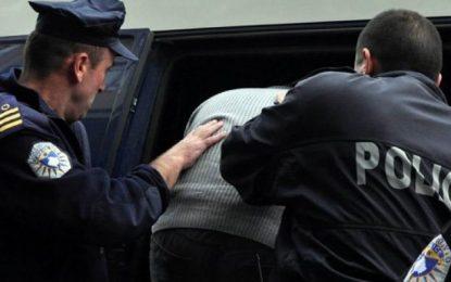 Forcat speciale të Policisë së Kosovës arrestojnë agjentë të huaj brenda Kryqit të Kuq