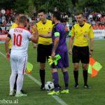 """Sfida Skënderbeu-Partizani, një lojë me """"zjarrin"""""""