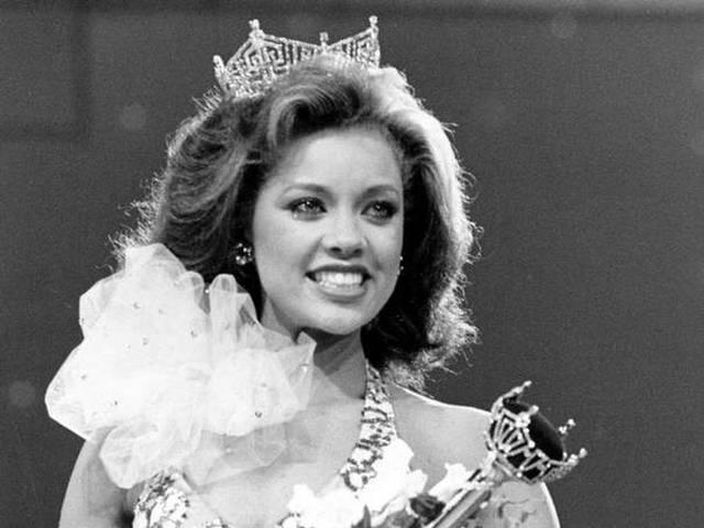 Vanessa, gruaja e parë me ngjyrë që u kurorëzua Miss Amerika