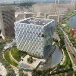 FOTO/ SHBA ndërton ambasadën më të shtrenjtë në botë, ka kushtuar 1 miliardë dollarë