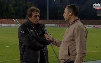 Gëzimi legjitim i trajnerit të Skënderbeut: Mundëm në shumë drejtime një rival për titull