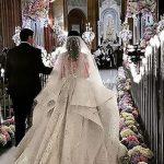 Miliarderi rus martohet me mbretëreshën e rrjeteve sociale