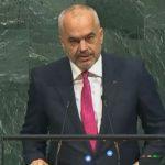 Rama në OKB: Asnjë vend, sado i madh, nuk mund të zgjidhë problemet i vetëm…