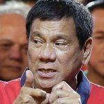 Filippine, presidenti Duterte: Nësë djali im trafikon drogë meriton vdekjen