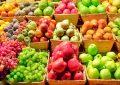 Shqiptarët të parët për konsumin e frutave në rajon. Ja sa konsumojnë në një vit