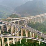 Autostrada më e bukur në botë