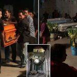 Tërmeti në Meksikë – 11 anëtarë të një familje vdesin gjatë pagëzimit në kishë