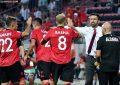 ZYRTARE/ Renditja e re e FIFA-s, Shqipëria bie në 'humnerë'. Humb të tjera pozicione…