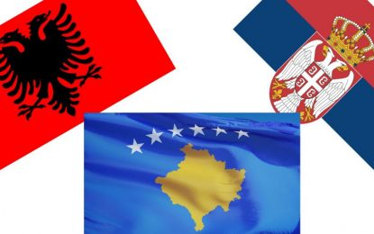 Dushan Janjiç: Pritet takim i qeverive Serbi–Shqipëri-Kosovë