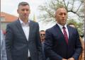 Qeveria e re, konferencë Haradinaj-Veseli: Nesër prezantohet kabineti