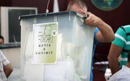 OSBE: Jo më blerje votash!