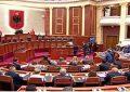 Nesër sërish seancë plenare, vendimi pas takimit të Ruçit me kryetarët e grupeve parlamentare