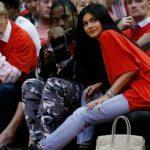 Kylie shtatzënë! Miliarderja më e vogël në botë në pritje të një fëmije me Scott