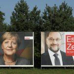 """Sot vendoset """"fati i BE-së"""", gjermanët votojnë… Merkel kërkon mandatin e katërt"""