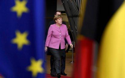 Pak orë para zgjedhjeve/Sondazhet nxjerrin fituese kancelaren Merkel