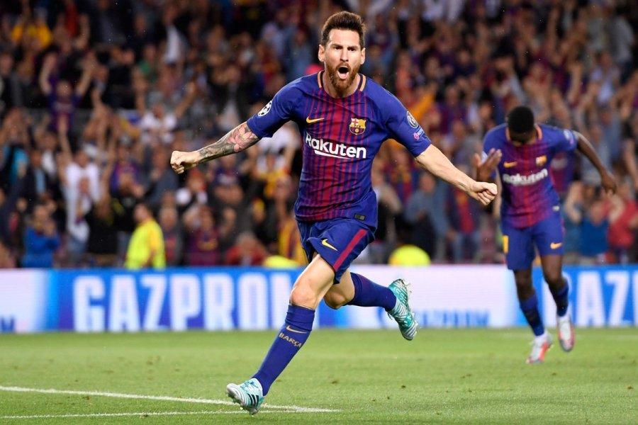 Statistikat e çmendura të Messit, sa shumë portierë janë 'viktimat' e tij!