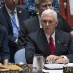 Takimi në Kombet e Bashkuara – Pence dënon me forcë dhunën në Mianmar