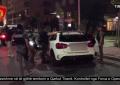 Policia kontrollon 'të fortët' e Tiranës me makina të shtrenjta (VIDEO)