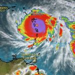 "Uragani ""Maria"" godet Porto Rikon"