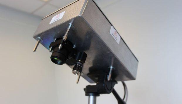Krijohet kamera që mund të shohë problemet shëndetësore tek njeriu