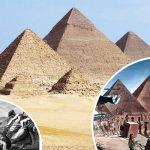 """Zgjidhet misteri, arkeologët tregojnë si u ndërtua """"Piramida e Madhe"""" (FOTO)"""