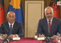 Pas retorikës Rama e Haradinaj, qëndrojnë dy vende të dobëta