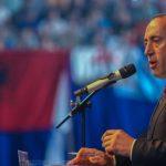 Dialogu, Haradinaj: Fqinjët po ecin drejt BE-së, ne as vizat s'i kemi