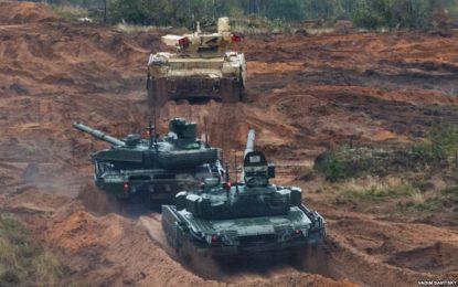 Suedia kërkon luftë me Rusinë?