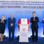 Meta: Kina, vend mik me marrëdhënie bashkëpunimi të veçanta