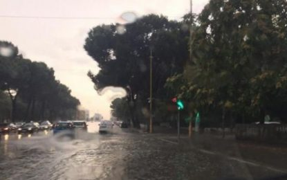 BB: Shqipëria dhe Zvicra me reshjet më të mëdha në Europë, investoni në parashikimin e motit
