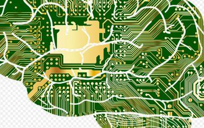 Shkencëtarët testojnë material të ri për neurokompjuterët
