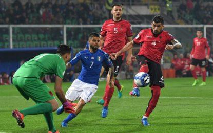 Shqipëri-Itali, rekord shitjesh
