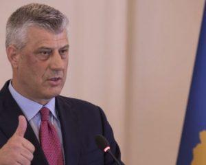 Thaçi: Për marrëveshjen përfundimtare me Serbinë do të dëgjohet vullneti i popullit