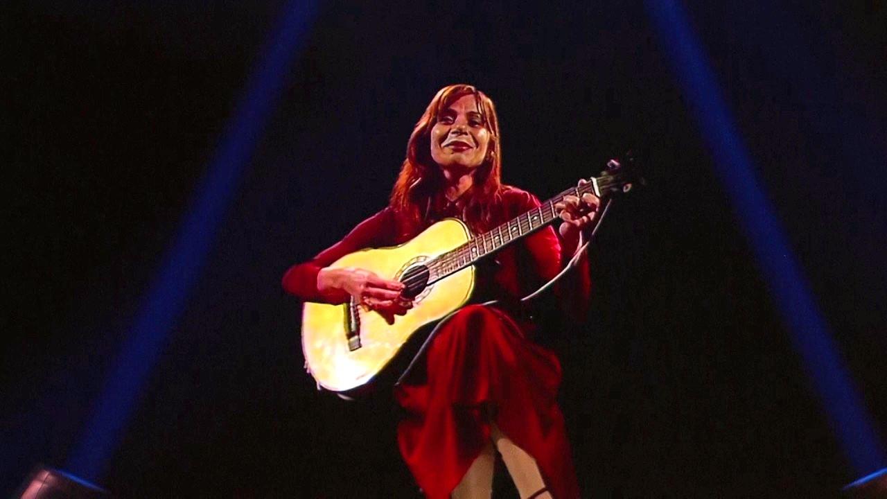 Të pathënat e divës së muzikës shqiptare