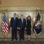 Mediat serbe: Nëse Vuçiç dorëzon Kosovën, Trump do të vizitojë Serbinë