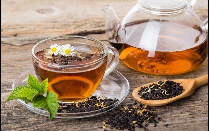 Çaji i zi, një aleat për të humbur peshë