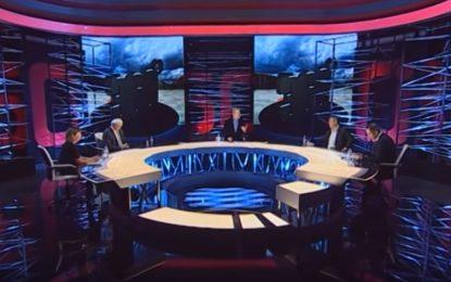 """""""A do të ketë dorëheqje dhe arrestime të bujshme?"""" (VIDEO)"""