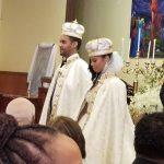 Dasma madhështore e Princit të Etiopisë