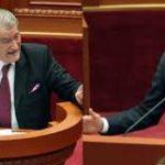 Berisha: Tahiri provohet anëtar i bandës së drogës, mandati ndërkombëtar i arrestit, i sigurt