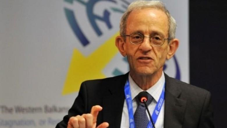 Daniel Serwer: SHBA do t'i thotë jo ndryshimit të kufijve të Kosovës