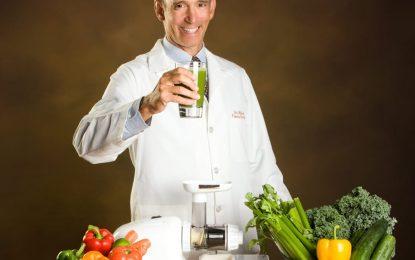 Mjeku i njohur: 5 ushqimet që ju dobësojnë