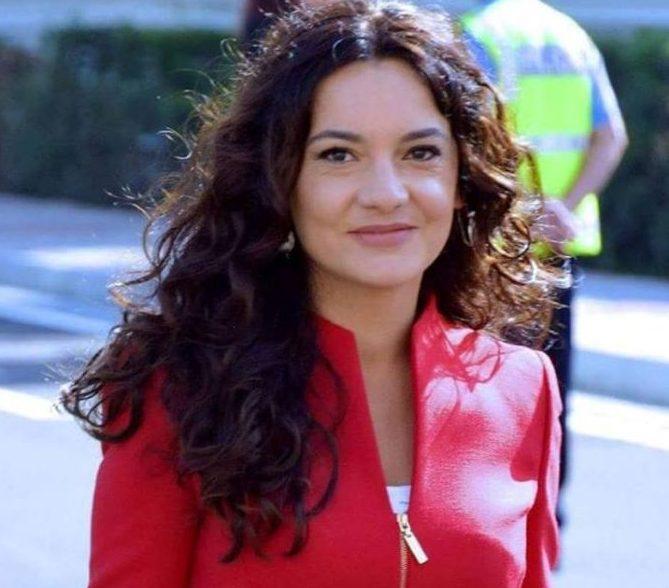 Image result for Elisa Spiropali