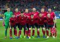 Konfirmohet ndarja e ekipeve në Ligën e Kombeve, Shqipëria do të ndeshet me kombëtaret e Ballkanit